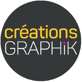 CREATIONS GRAPHIK Revel