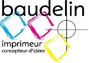 logo Baudelin Imprimeur