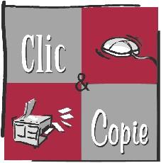 Clic et Copie Rouen